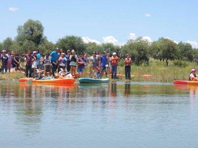 Summer camp in Guanajuato from Querétaro