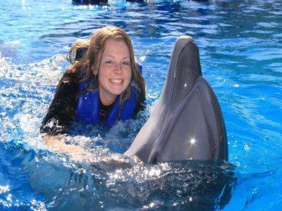Eduardos Tours Nado con Delfines