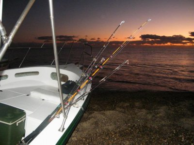 Recreational fishing 6 hours in Los Cabos