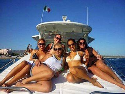 Love Shack Cruises Paseos en Barco