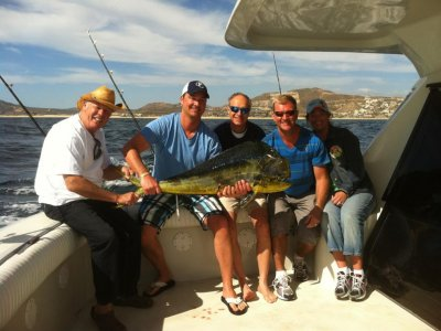 Love Shack Cruises Pesca