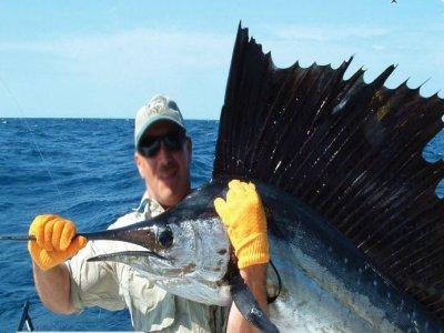 Gaviota Sportfishing