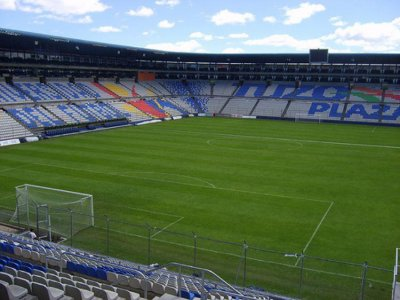 Soccer themed tour in Pachuca
