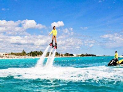 Flyboard Riviera Maya Flyboard