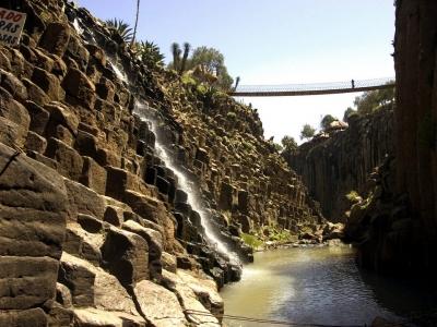 Pueblos de Hidalgo excursion for children