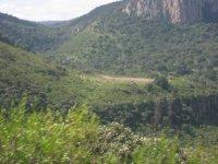 Pedaling hills