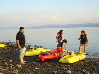 Explora Mazamitla Kayaks
