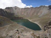 Sights of Nevado de Toluca