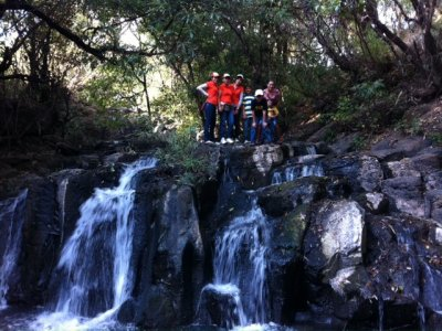Explora Mazamitla Caminata