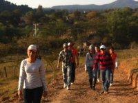 Grupos de caminata