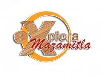 Explora Mazamitla Ciclismo de Montaña
