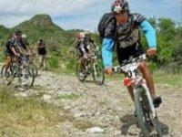 Recorridos ciclistas