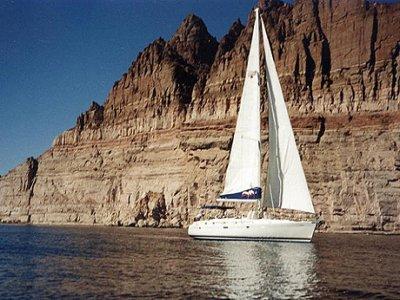 Baja Seafaris Vela