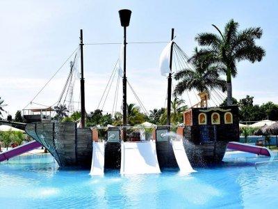 Parque Acuático Splash Vallarta Parques Acuáticos