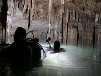 Expeditions to caves