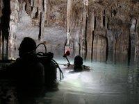 Expediciones a grutas