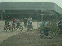 Paseos con escuelas