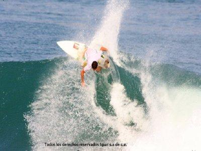 Zicatela Adventours Surf