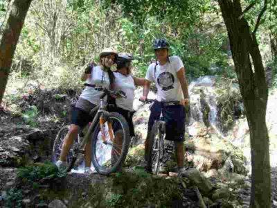 Campamento 3 días en cabaña en Santiago
