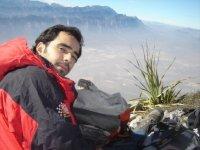 Cuathemoc Peak