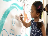 2 hours creativity course for kids