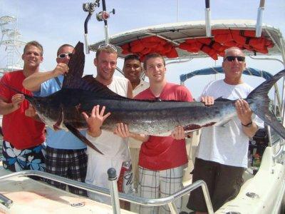 Pesca deportiva privada en Cabo San Lucas
