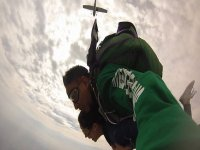 Tandem Skydiving + Video