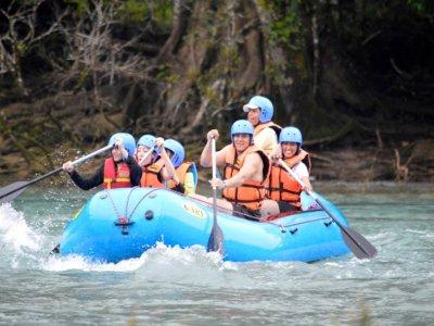 Xbulanja Rafting