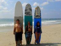 Viaje de Surf de 4 días en Nayarit