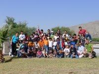 campamento infantil En Monclova