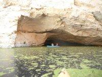 Rowing in the Well of Gavilan