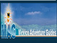 Mexico Adventure Guides Parasailing