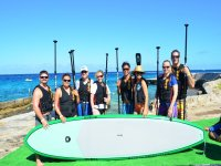Surf group