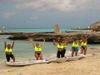 Kayaking guides