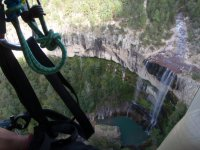 Rappel all over the world