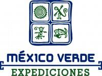 Expediciones México Verde Rappel