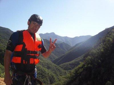 Extrematour Adventure Travel Escalada