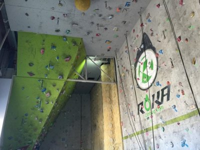 Roka Climbing Gym