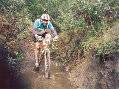 Too Much Fun México Ciclismo de Montaña