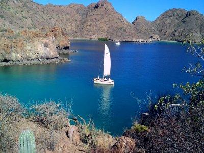 Sail Loreto