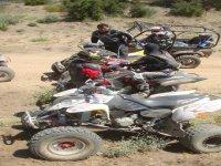 Adventure ATVs