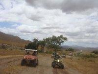 ATVs and Buggies