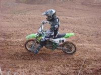 Motocross fun