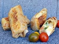 Burrito Lunch