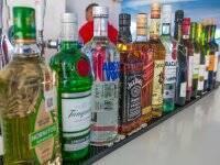 Premium Open Bar