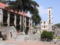 Visit the hacienda of Santa María Regla