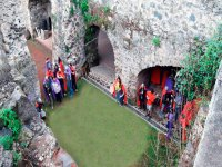 Visit each corner of Santa Maria Regla