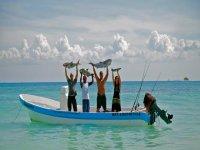Diversion en el caribe