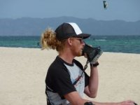 Instructor de kitesurf