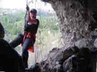 Rappelen Caverns
